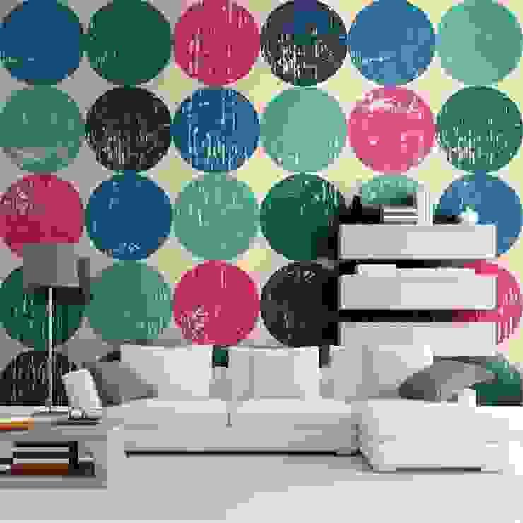 Murs & Sols de style  par Suave.com.tr,
