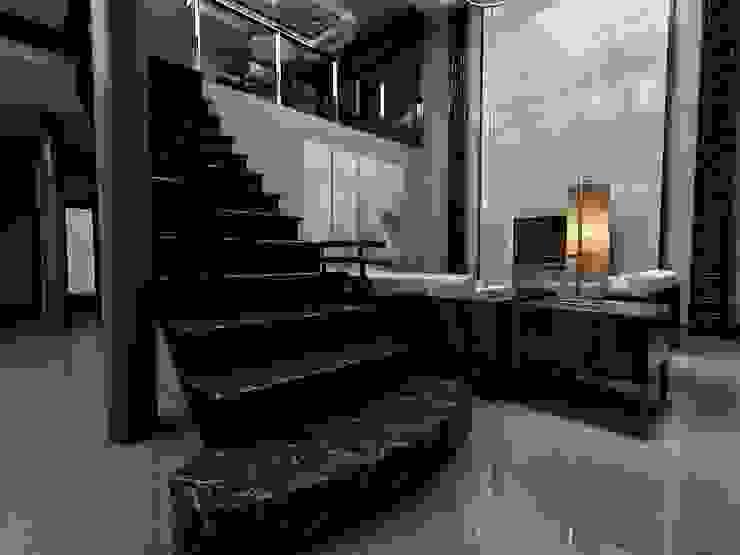oturma odası tasarımı cihat özdemir