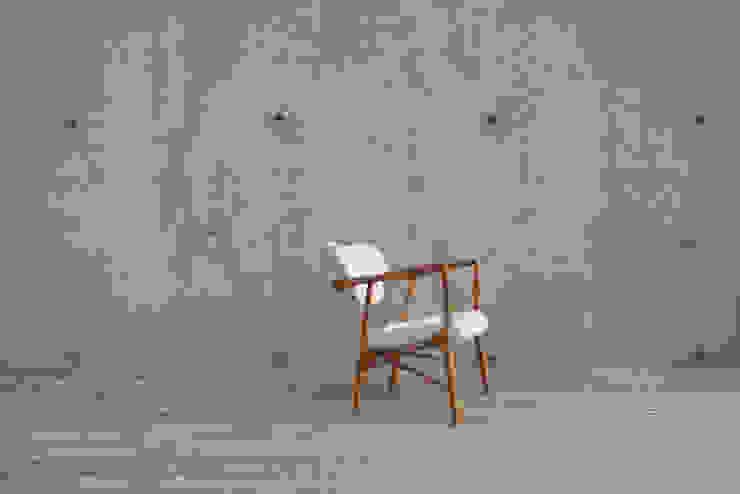 Caracas chair van Diederik Schneemann Scandinavisch