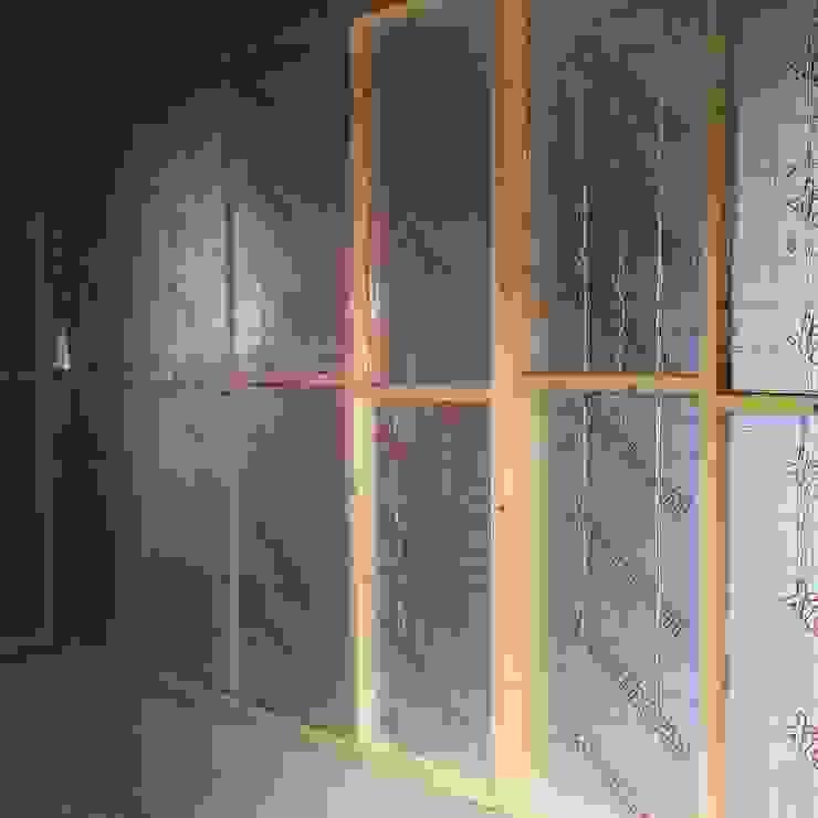 Internal Shots Modern schools by Building With Frames Modern