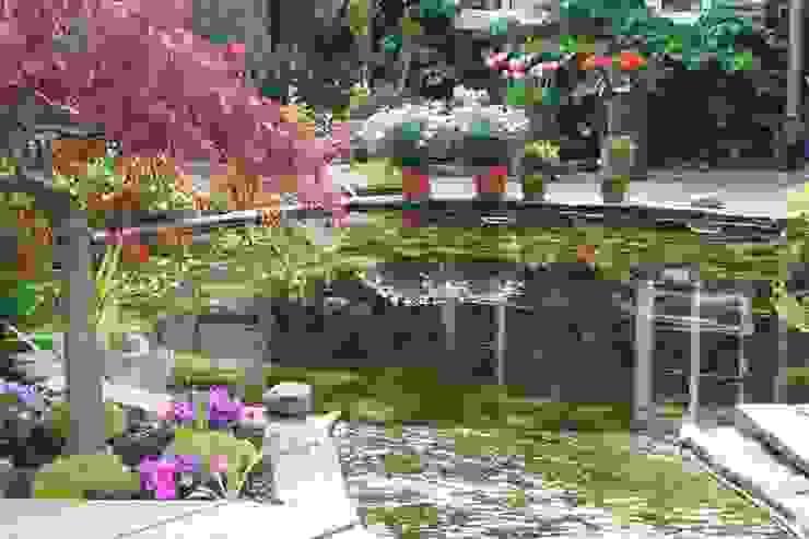 Garden by Nagelschmitz Garten- und Landschaftsgestaltung GmbH, Country