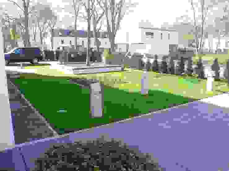 Exklusiver Badeteich Nagelschmitz Garten- und Landschaftsgestaltung GmbH Moderner Garten