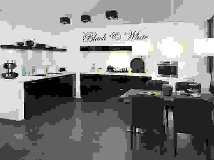 DB KeukenGroep Modern kitchen