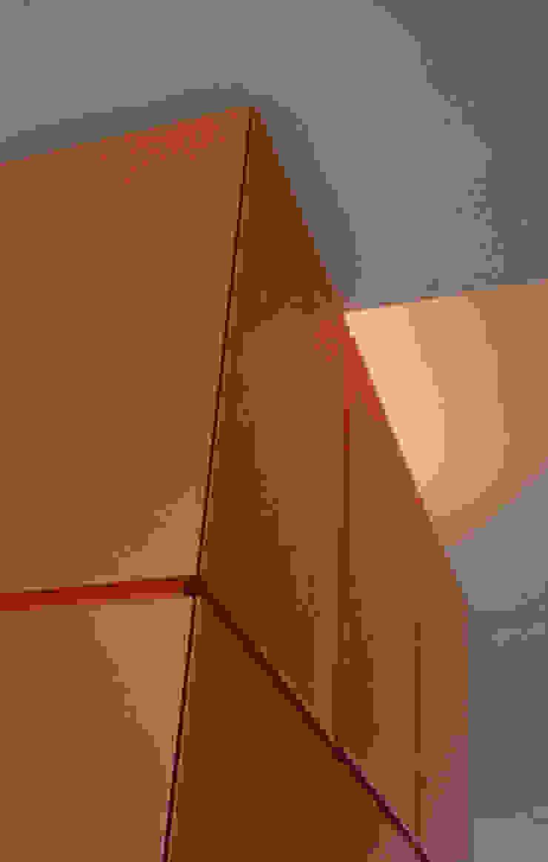 Diederik Schneemann Modern Living Room