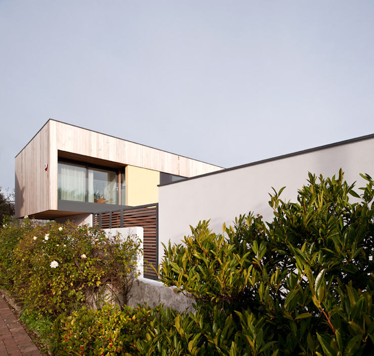 The Smith House by John Pardey Architects