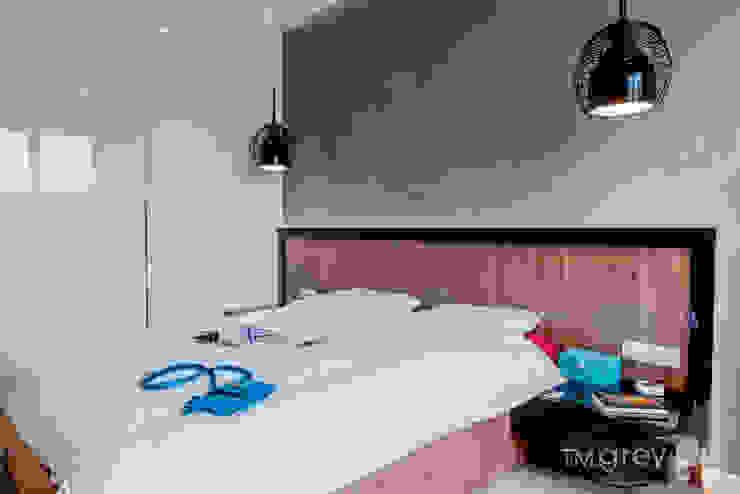 Kamar Tidur by TiM Grey Interior Design