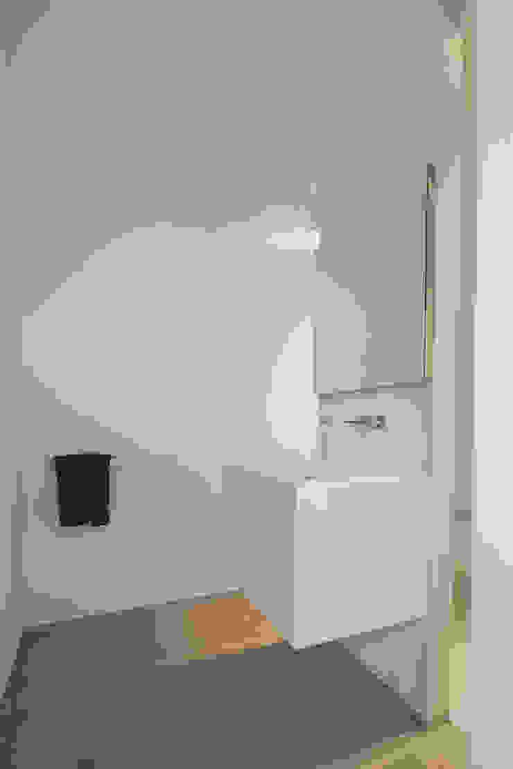 Lab32 architecten ห้องน้ำ