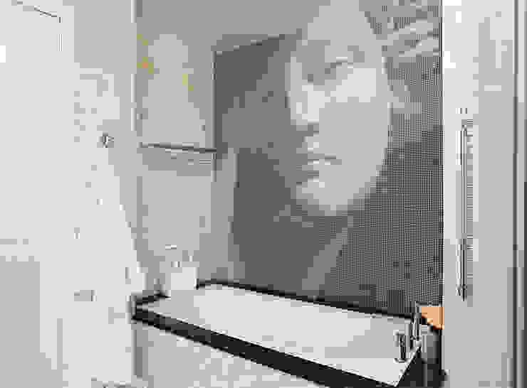 Санузел Ванная в классическом стиле от Studio Design-rise Классический
