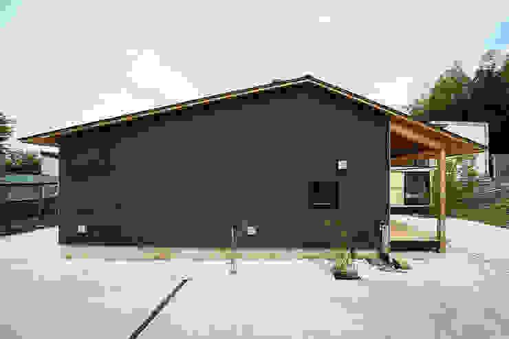 Qilin オリジナルな 家 の 松島潤平建築設計事務所 / JP architects オリジナル