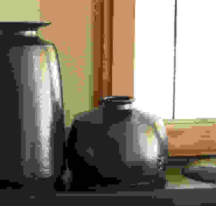 Black Velvet van HENRIETTE MEIJER ceramics Industrieel