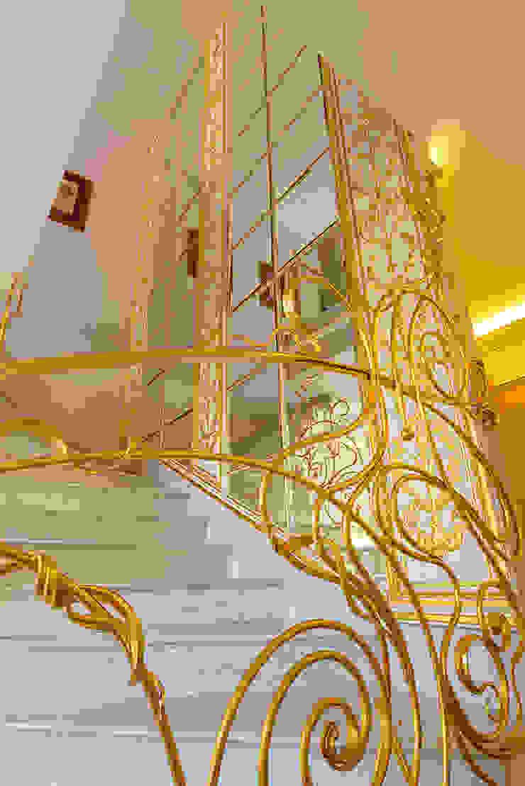 Дом в Песочном от Privilege Design Классический