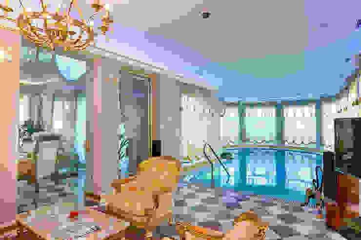 Дом в Песочном Бассейн в классическом стиле от Privilege Design Классический