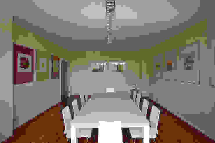 現代  by Interiordesign - Susane Schreiber-Beckmann gestaltet Räume., 現代風