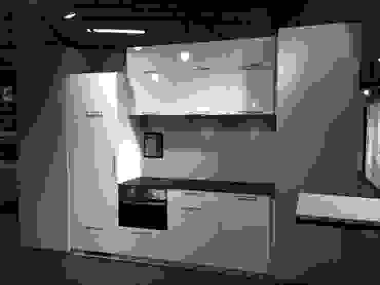 Kvik A/S ห้องครัวเคาน์เตอร์ครัว