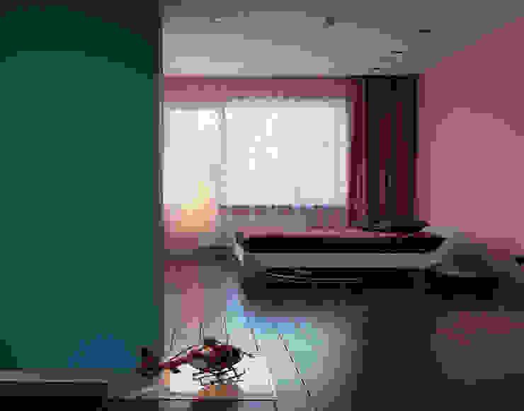 Спальня (DZ)M Интеллектуальный Дизайн Спальня в стиле минимализм