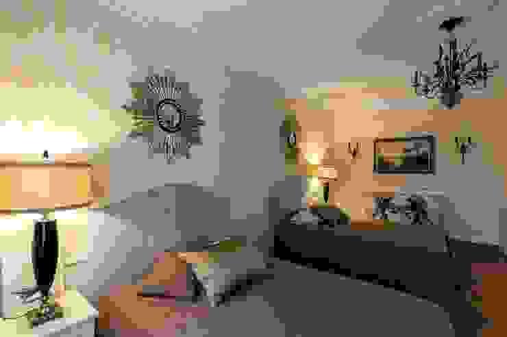 Квартира в Москве 166 кв. м. Детская комната в колониальном стиле от MM-STUDIO Колониальный