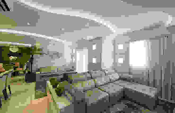 by Designer de Interiores e Paisagista Iara Kílaris Modern