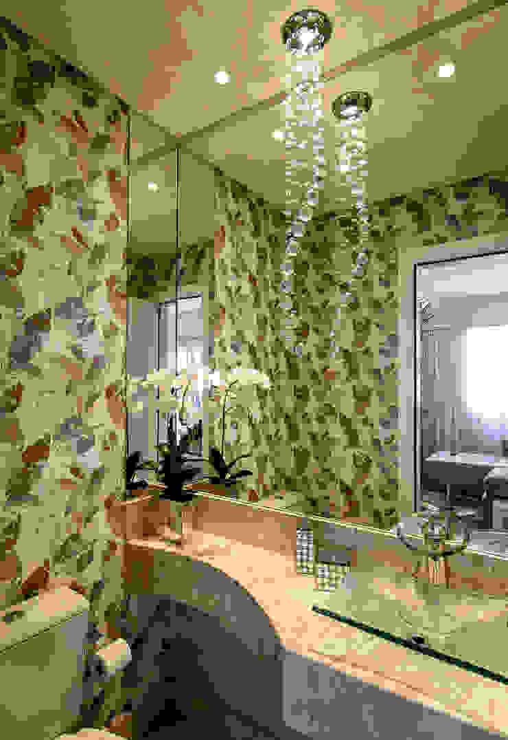 Modern style bathrooms by Designer de Interiores e Paisagista Iara Kílaris Modern