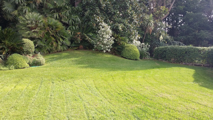 Nazarian Espaces Verts สวน