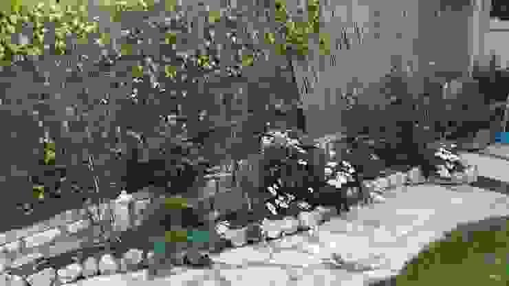 Nazarian Espaces Verts Mediterranean style gardens