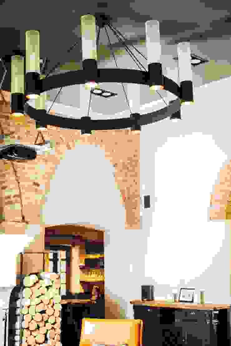Meble Klasyczny salon od Maison de Rome INTERIOR DSIGN Klasyczny