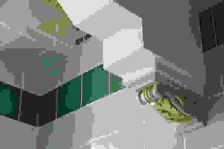 Ванная комната. Арка. Кронштейн. Гипс. Колеровка. Поталь. Ванная комната в эклектичном стиле от KRAUKLIT VALERII Эклектичный