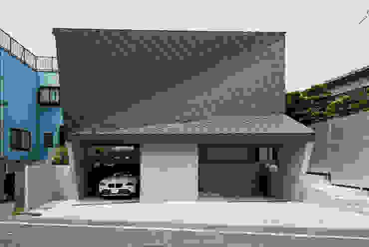 Rumah oleh 充総合計画 一級建築士事務所, Modern