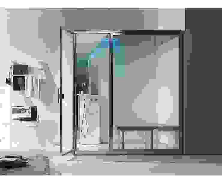 Effegibi Topkapi Modern spa by Steam and Sauna Innovation Modern