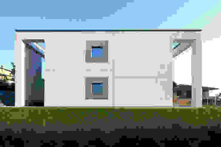 Studio Gerosa Moderne Häuser