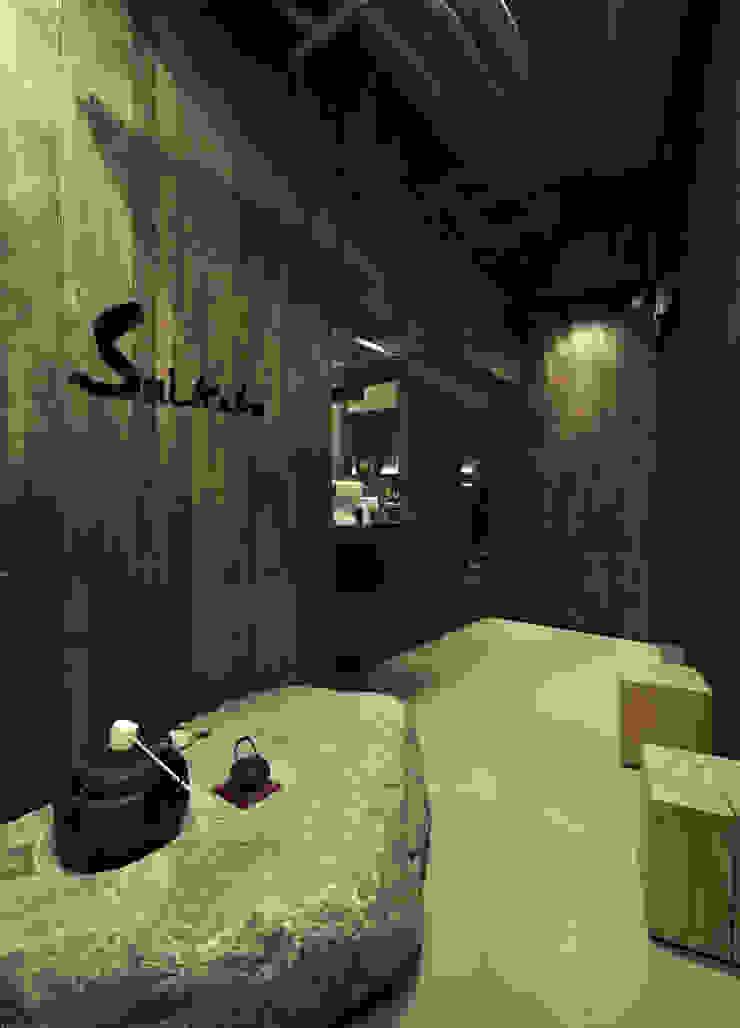 TOKYO SAIKABO by B&A DESIGN COMMUNICATION 한옥
