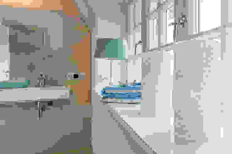 Immofoto-Sylt 浴室