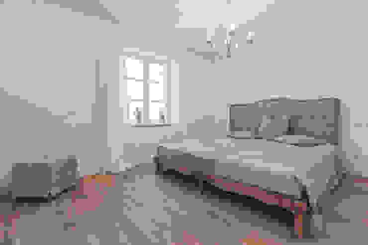 Immofoto-Sylt Dormitorios de estilo rural