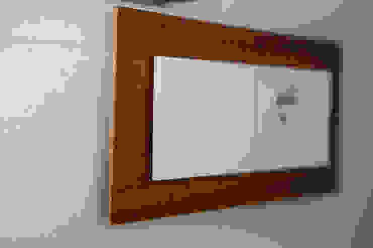 drewniane włączniki OBZOR od ISD POLAND Nowoczesny