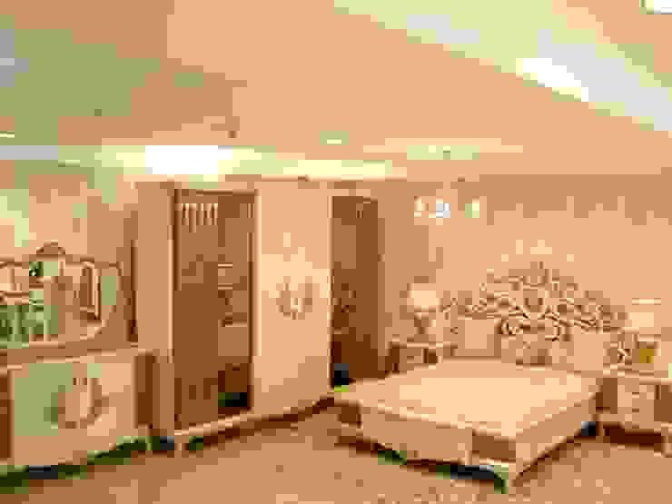 Sonmez Mobilya Avantgarde Boutique Modoko BedroomWardrobes & closets