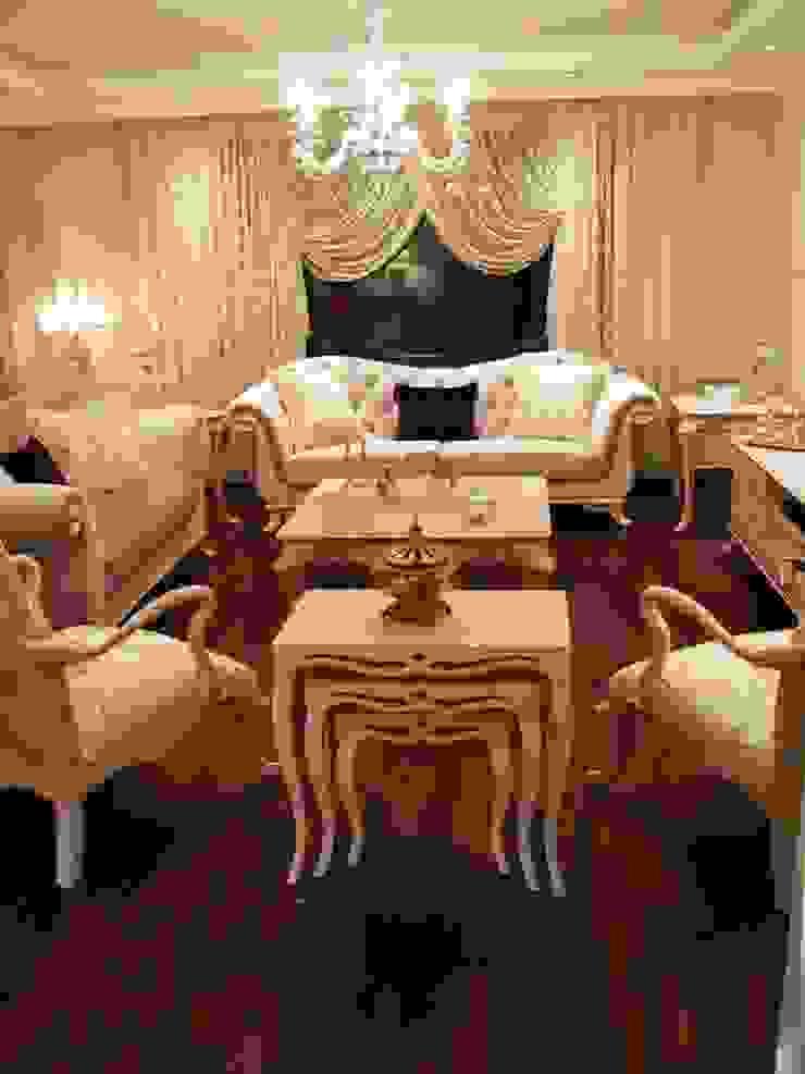 Sonmez Mobilya Avantgarde Boutique Modoko Living roomSofas & armchairs