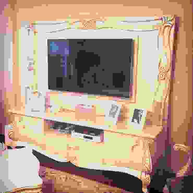 Sonmez Mobilya Avantgarde Boutique Modoko Living roomTV stands & cabinets