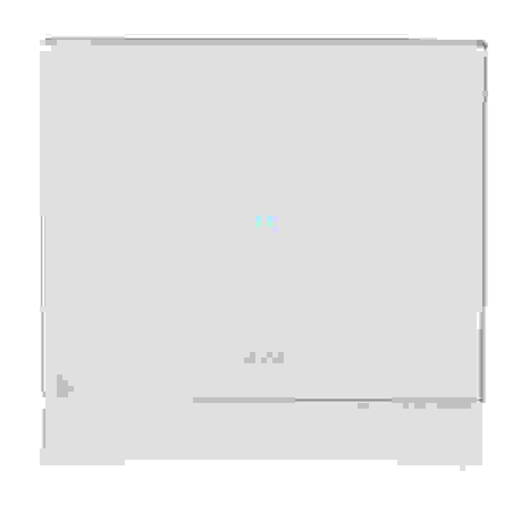 włączniki dotykowe AVE od ISD POLAND Nowoczesny