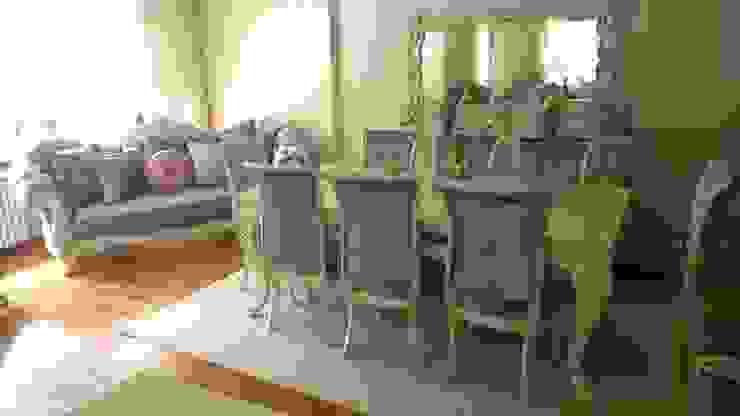 Sonmez Mobilya Avantgarde Boutique Modoko Dining roomChairs & benches
