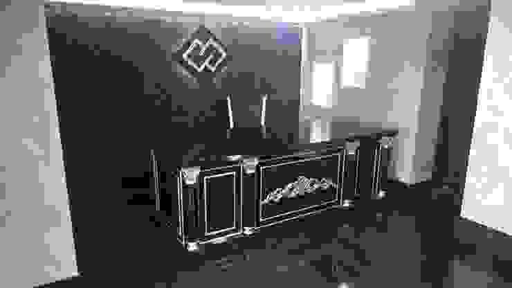 Sonmez Mobilya Avantgarde Boutique Modoko Office spaces & stores