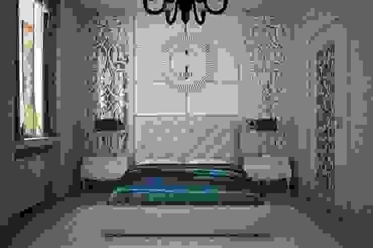 Pargalı Yatak Odası / Özel Klasik Yatak Odası Sonmez Mobilya Avantgarde Boutique Modoko Klasik
