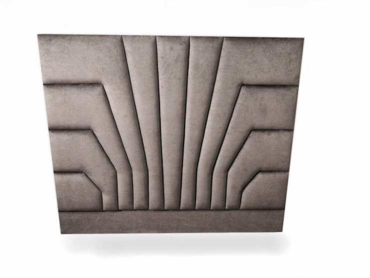 Bespoke headboards : classic  by Chandler Upholstery, Classic