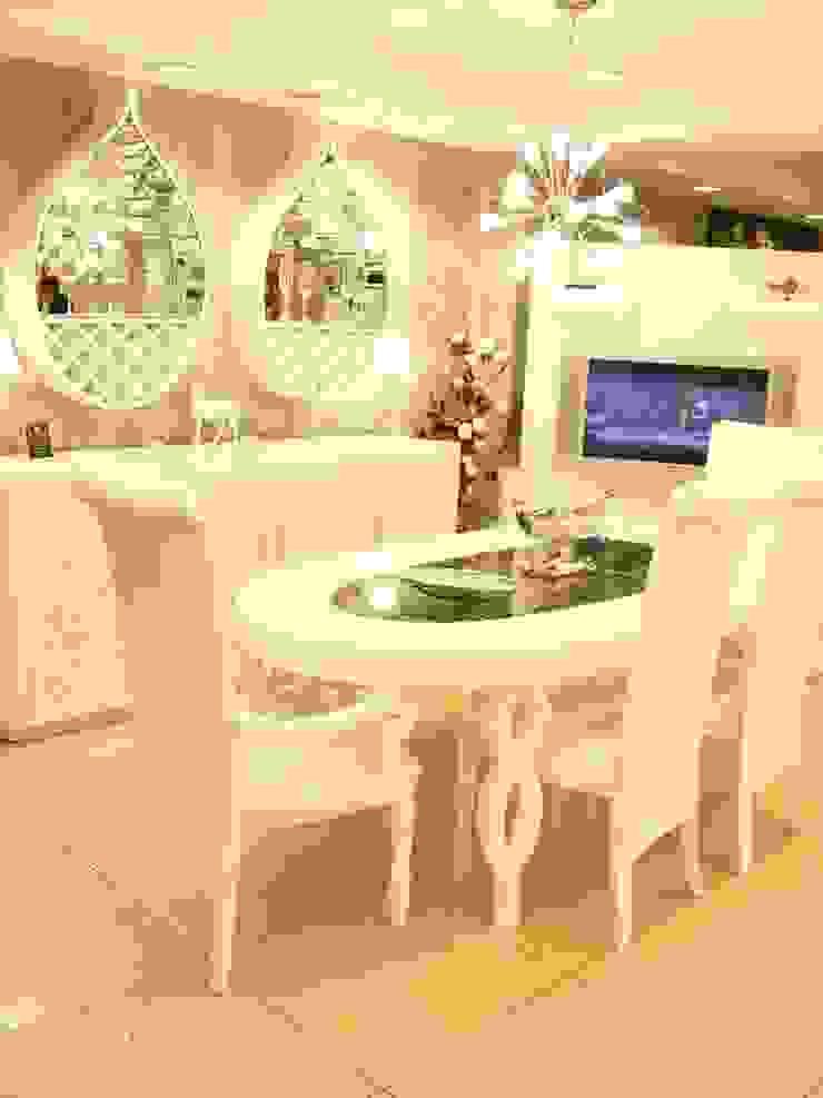 Sonmez Mobilya Avantgarde Boutique Modoko Dining roomDressers & sideboards