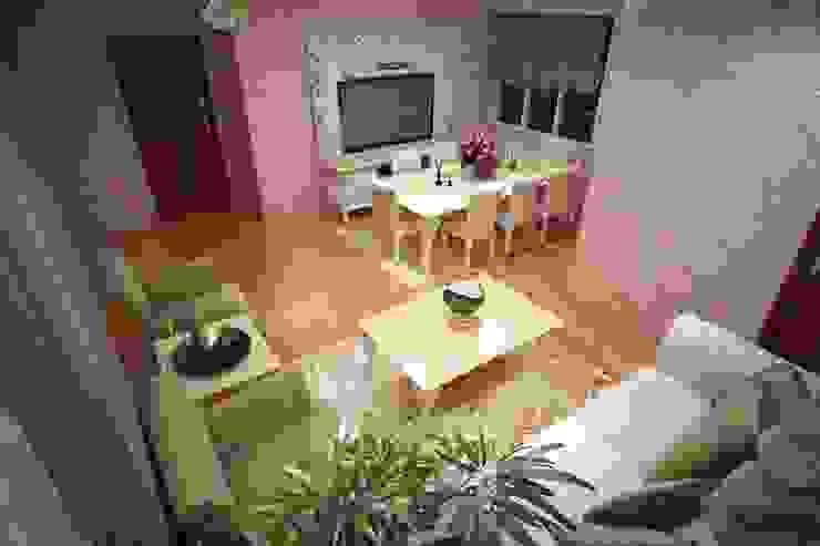 Salle à manger classique par Sonmez Mobilya Avantgarde Boutique Modoko Classique