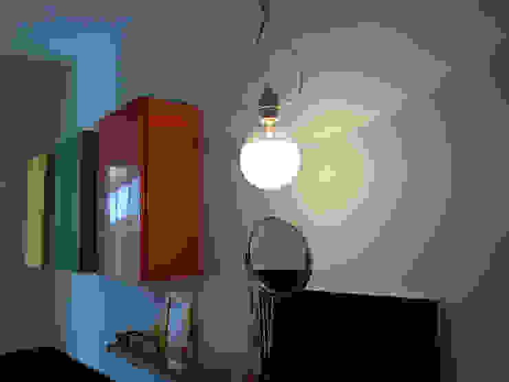 Bathroom by studio radicediuno