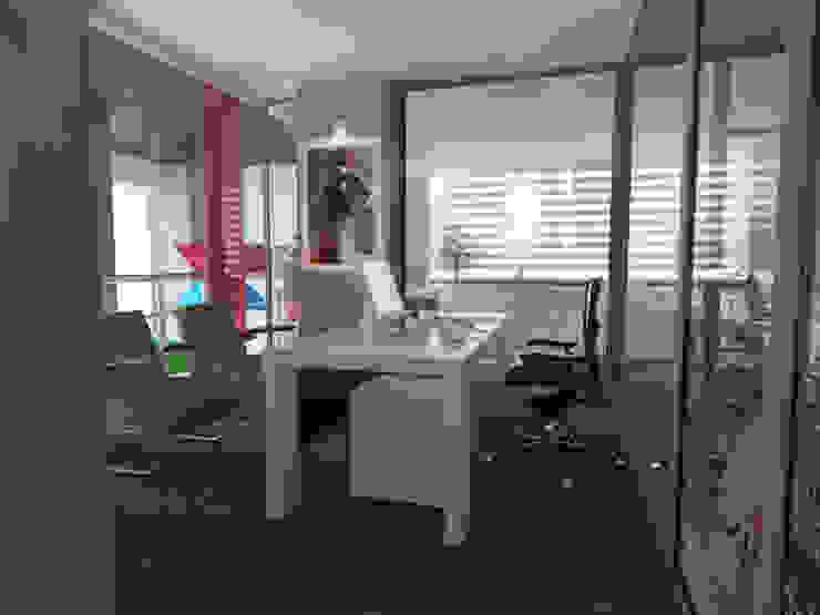 İNDEKSA İÇ MİMARLIK İNDEKSA Mimarlık İç Mimarlık İnşaat Taahüt Ltd.Şti. Modern
