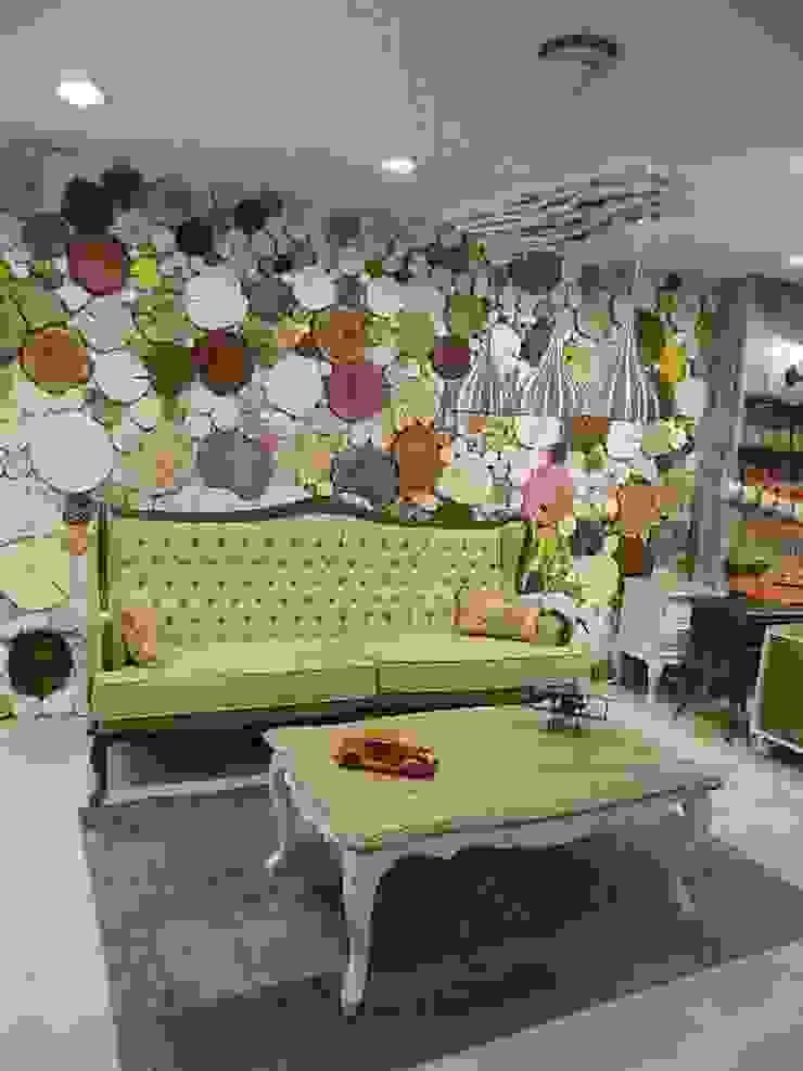 parissem mobilya – AYNUS : minimalist tarz , Minimalist
