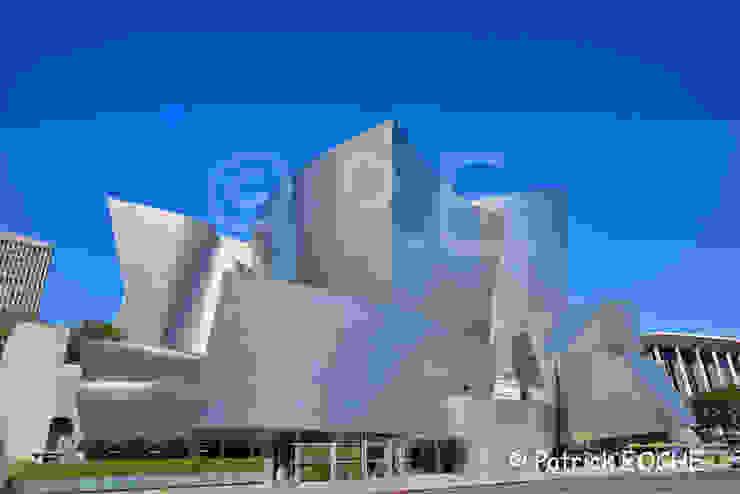 patrick eoche Photographie d'architecture Event venues