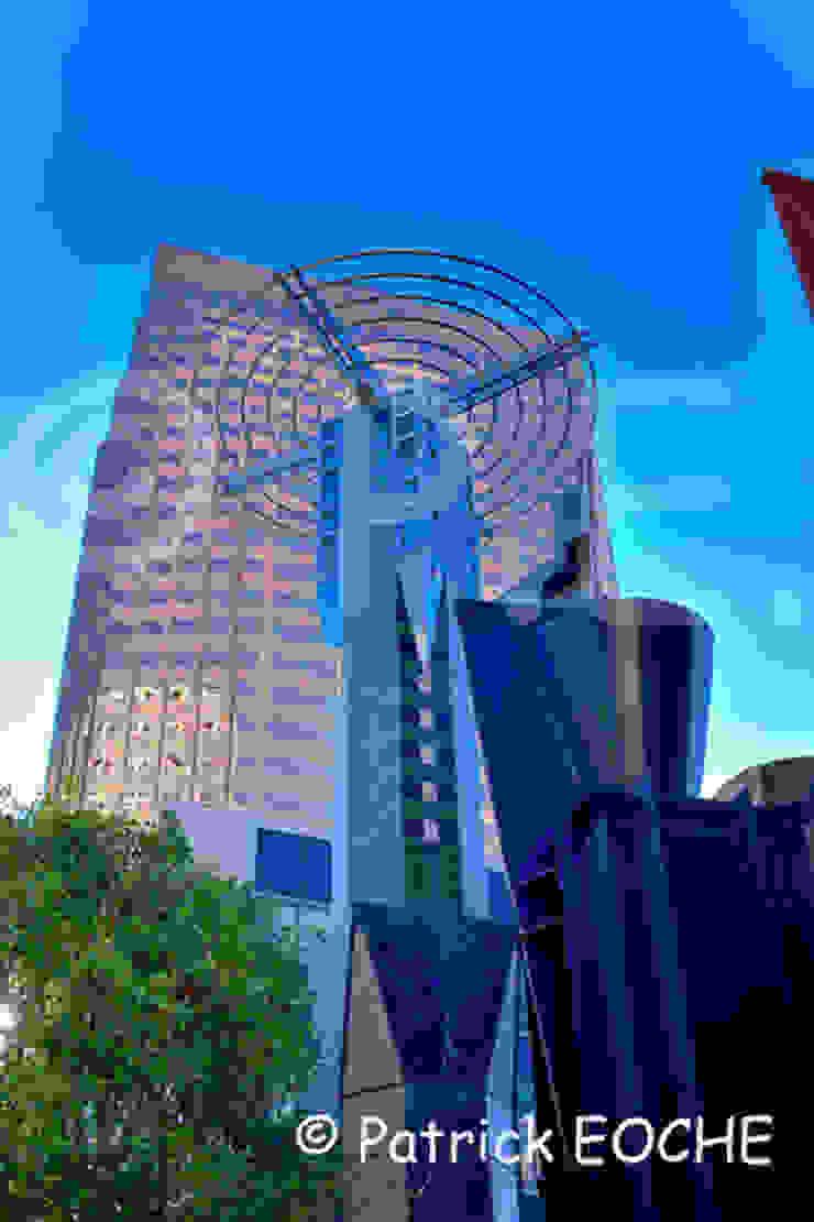 patrick eoche Photographie d'architecture Office buildings