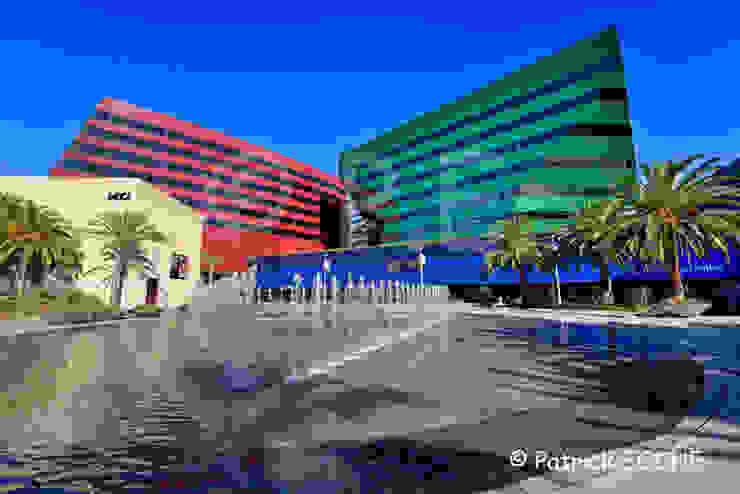 patrick eoche Photographie d'architecture Exhibition centres