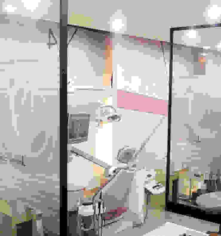JSY Dental Clinic by W.H.A.I LAB